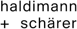 Haldimann + Schaerer