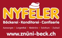 Znüni Beck Nyfeler